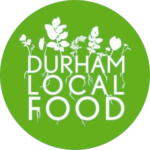 Durham Local Food Logo