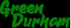 Green Durham Logo