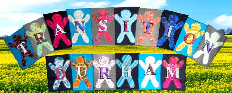 Transition Durham Banner